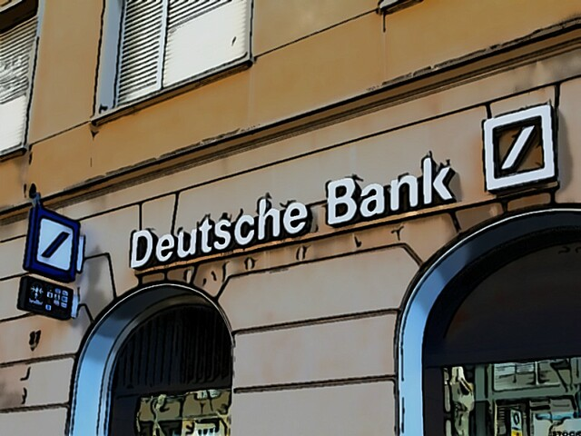 Deutsche Bank on Cryptocurrencies and Financial Industry's Future