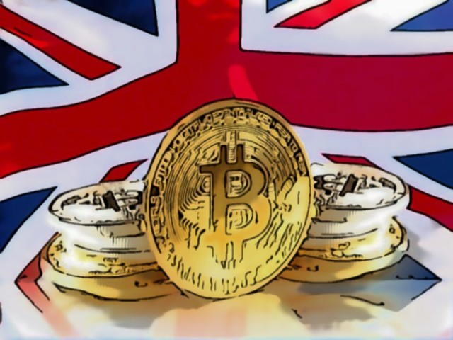 Bank of England: Cryptocurrency Threatens Bank Loans