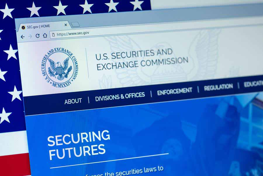 U.S. Securities and Exchange Commission, Securing Futures.
