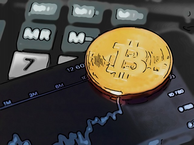 CME Reports Growth in Cryptocurrency Futures Demand