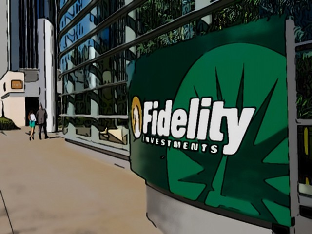 Fidelity lunches cryptocurrency trading