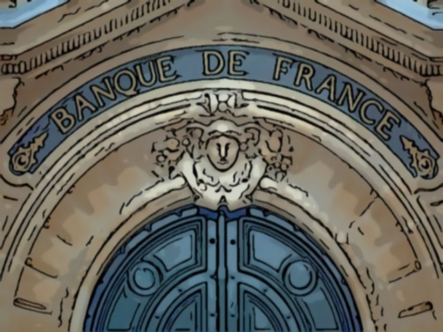 French central bank can support stablecoins