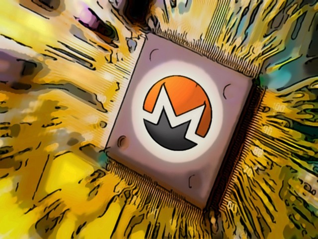 Monero moves to a new algorithm RandomX