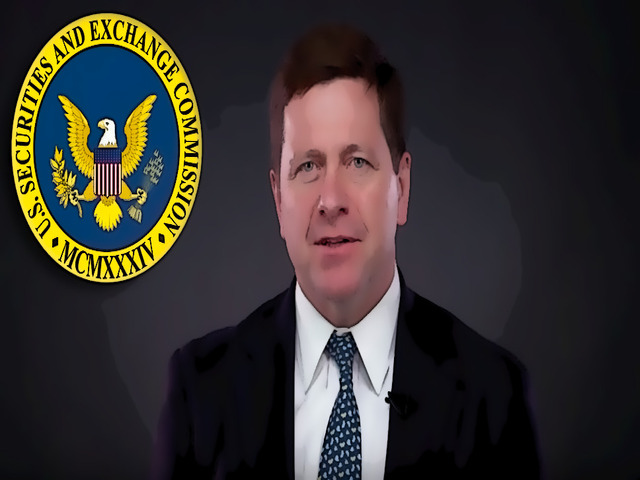 Jay Clayton on the Issue of Bitcoin ETF Accepting