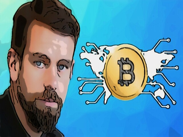 Twitter CEO believes in Bitcoin