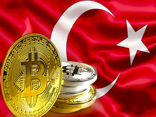 Turkey Is Going to Release Its Own Cryptocurrency
