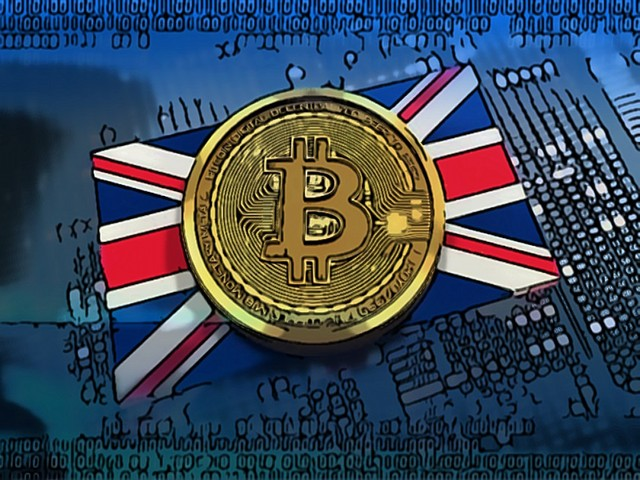 UK Cryptocurrency Companies are forced to Keep Accounts Abroad