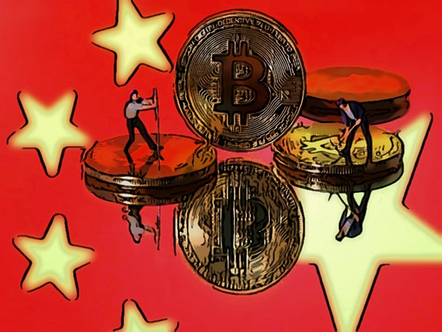 China May Launch National Cryptocurrency in Opposition to Libra