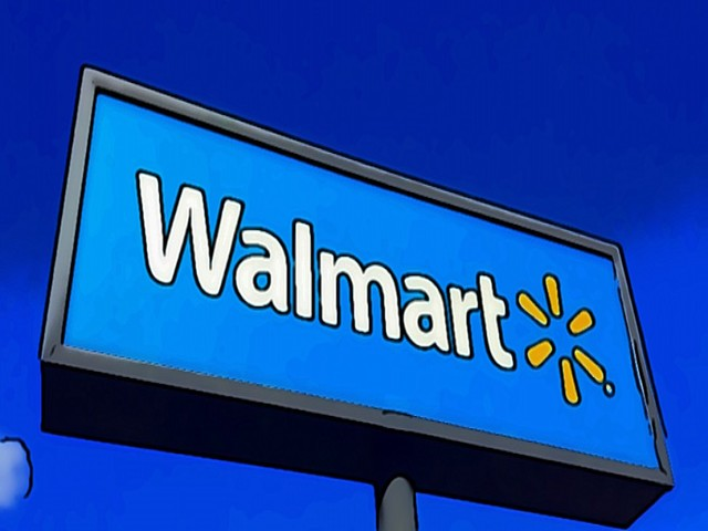 Walmart Patents Its Cryptocurrency, New Vacancies Appeared in MasterCard