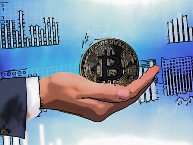 Bloomberg Study Speaks of Increased Interest in Bitcoin during Crises