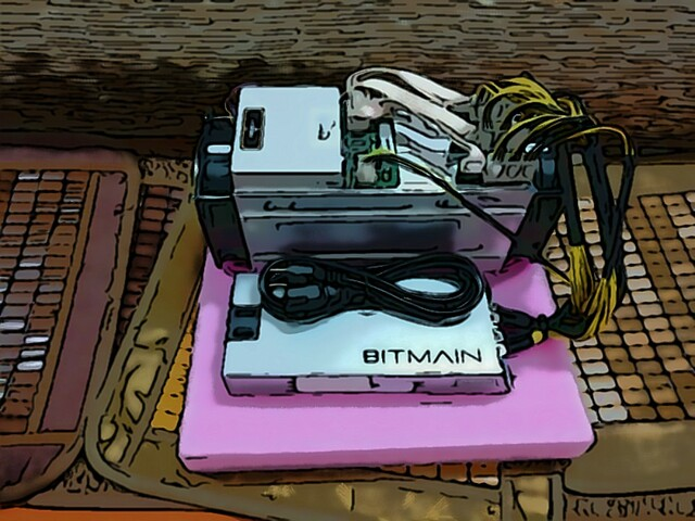 Bitmain plans to increase power