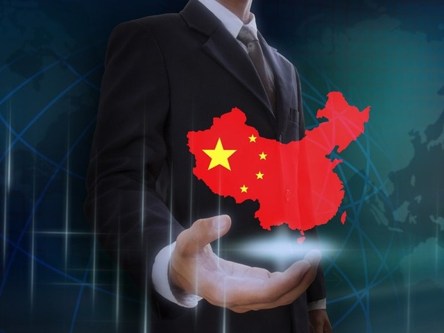 Chinese FinTech Companies Show Rapid Growth