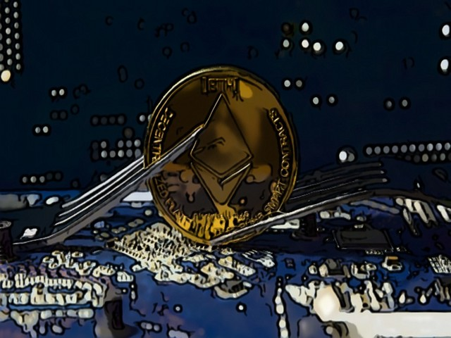 Istanbul, Ethereum Hard Fork, is Scheduled for December 4
