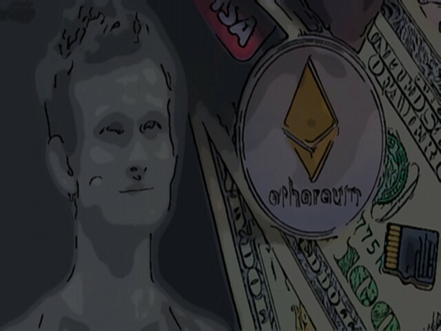 Vitalik Buterin plans to increase network bandwidth of Ethereum