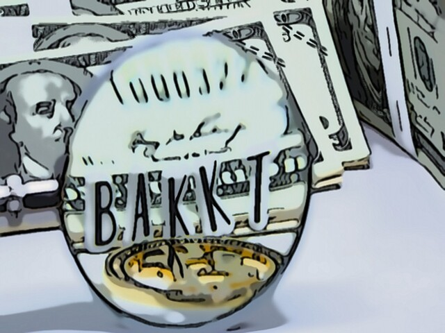 Bakkt Was Able to Attract Investments in the Amount of $300 Million