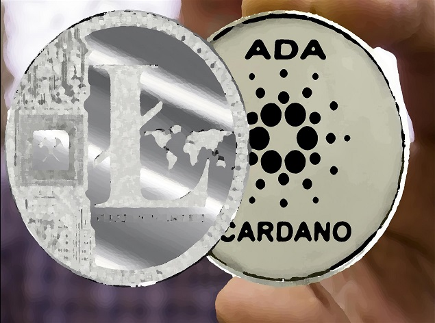 Litecoin and Cardano Unite for a Project