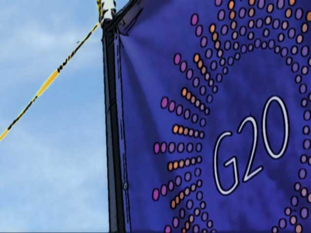 G20 Agreed on Common Cryptocurrency Regulation