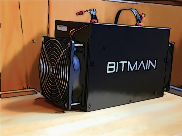 Bitmain hopes for miners S17 and T17