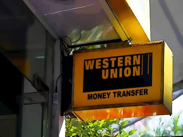 Western Union is ready to work with cryptocurrencies