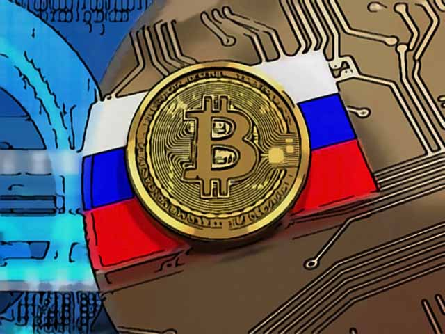 Russia wants to introduce digital currency for international trade