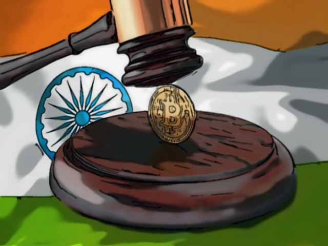 Legalization of cryptocurrency in India will be held on tough conditions
