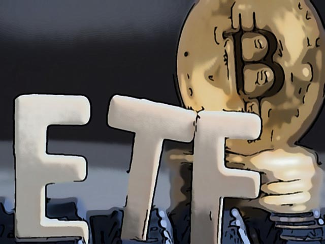 Japan and Bitcoin ETF