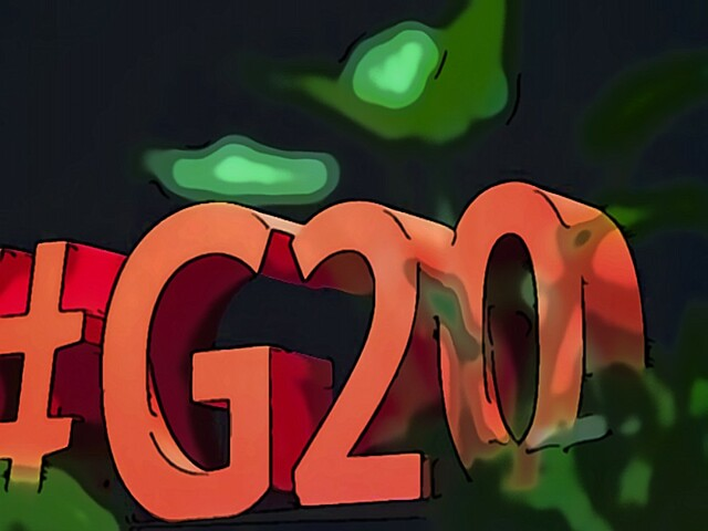 G20 will discuss the problems of regulation of the cryptocurrency market