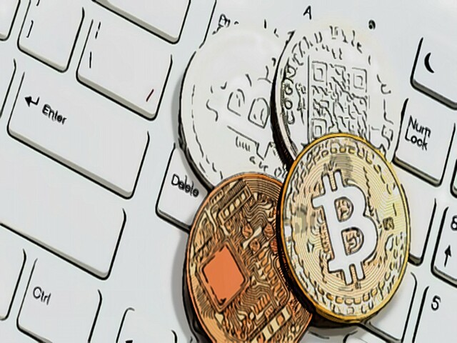 Bitcoin has become a leader in search engines