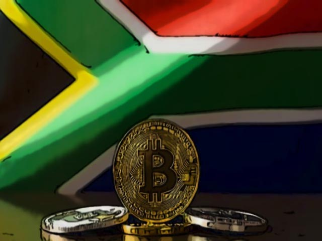 In the South African Republic, cryptocurrency market regulation is being prepared for the introduction