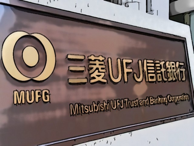 Mitsubishi UFJ will launch stablecoins in 2019