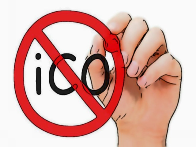 Ban on ICO in South Korea continues