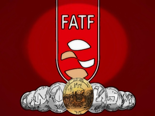 Criticism of the FATF initiative from Chainalysis