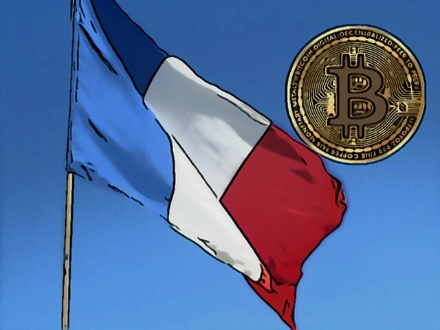 French insurance funds will be able to invest in cryptocurrency