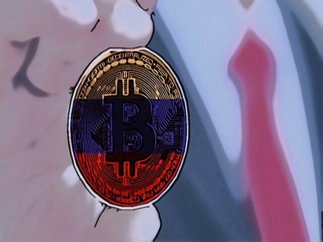 Russia and China can create a joint cryptocurrency