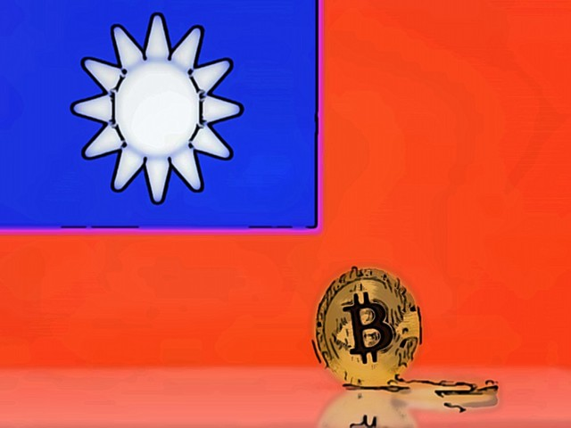 In Taiwan, will introduce rules for the turnover of security token offering