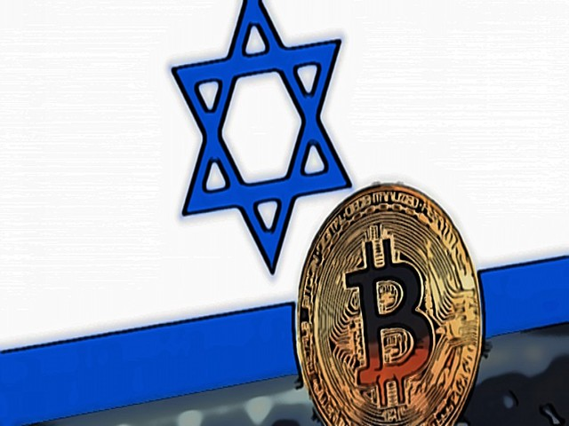 Israel can create a state platform for trading cryptocurrencies