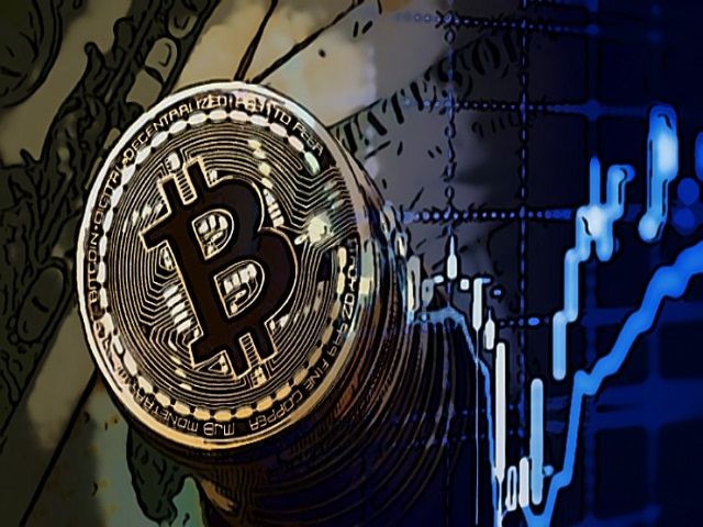 Bitcoin index for large investors