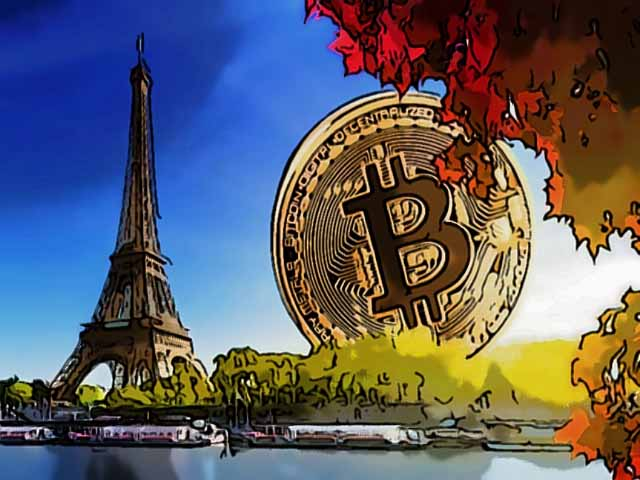 It will be easier to buy Bitcoin in France