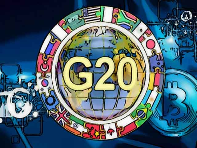 The digital economy will be discussed at the G20 Summit