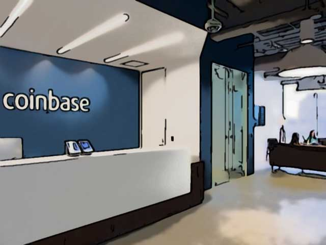 Coinbase Exchange expands its range of services