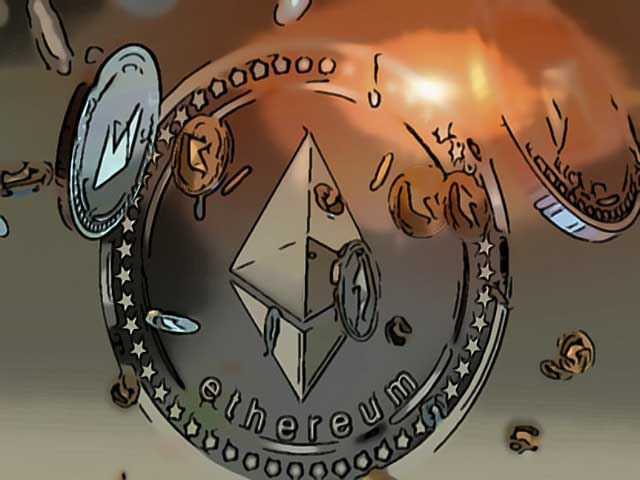 The first details about Ethereum 1x