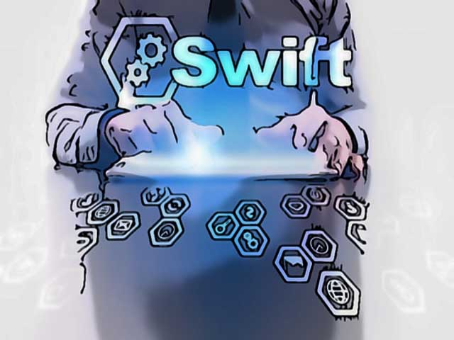 SWIFT introduces a new settlement system